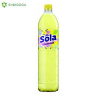 SOLA LIMONADA       1,5L PET  PIV.UNION