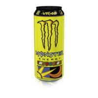 ENERG.NAP.MONSTER ROSSI  0,5l  COCA COLA
