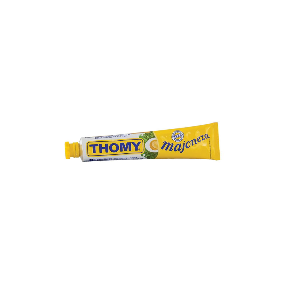 MAJONEZA THOMY TUBA 85g NESTLE