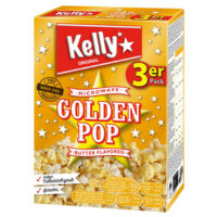 MWP GOLDEN POP MASLO3X90G  INTERSNACK