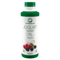 JOGURT TEK.GOZ.SAD 1,1%  500g  ML.CELEIA