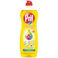 DETER.PRIL LEMON    900ml    HENKEL