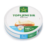 SIR TOP.TUŠ 140g NAT