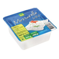 MOZZARELLA TUŠ MINI 250g     REJA