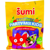 ŠUMI MIX BON PARTY MIX KIDS 300G