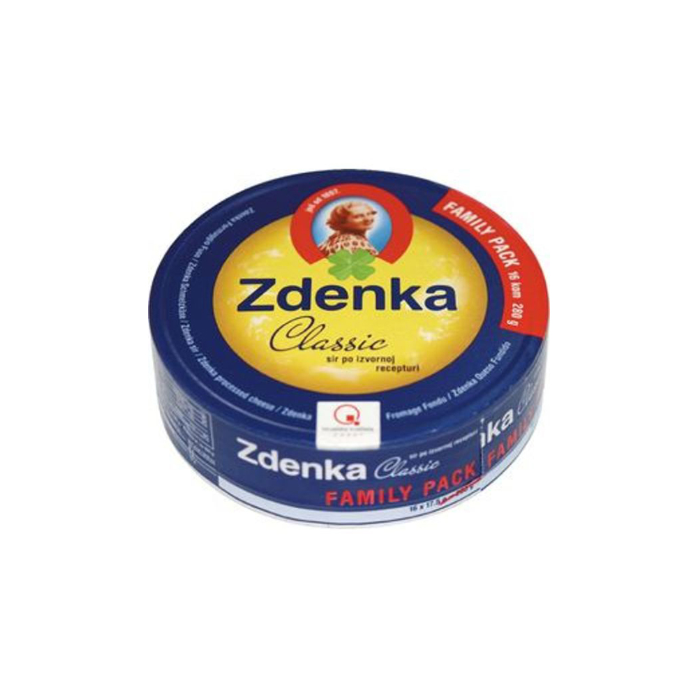 SIR TOP.ZDENKA KLAS.280G