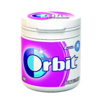 ORBIT BUBBLEMINT 60D