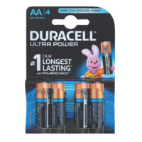 BAT.DURACELL MN1500 LR-6 ANDECO