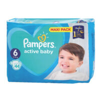 PAMPERS MAXI PAK S6 44/1