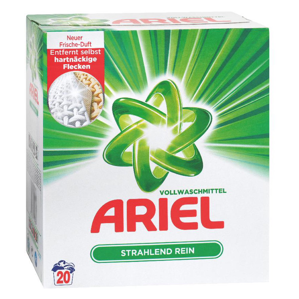 ARIEL PRAH REGULAR 20 PRANJ