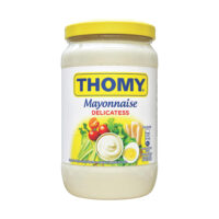 MAJONEZA THOMY DELIKATES.650ml  NESTLE
