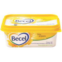 MARGARINA BECEL     250g ATLANTIC