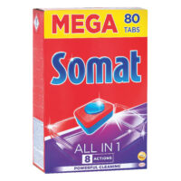 TABL.SOMAT ALL IN ONE    80/1  HENKEL