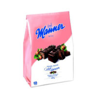 NAPOLIT.MANNER MIGNO400g    MANNER