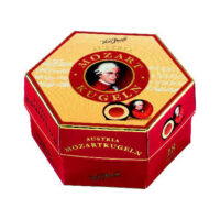 BONB.MOZART KROGLICE297g    MANNER